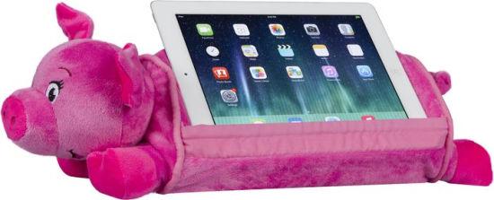 lapgear lap pet tablet pillow piggy