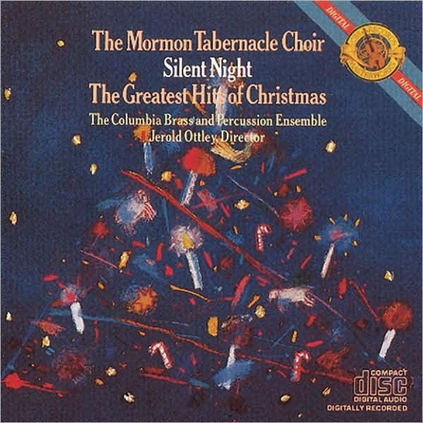 Silent Night The Greatest Hits Of Christmas By Mormon