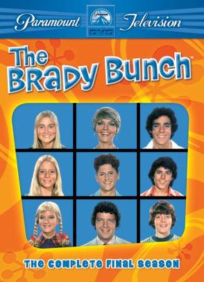 The Brady Bunch  Season 5 by Florence Henderson Robert