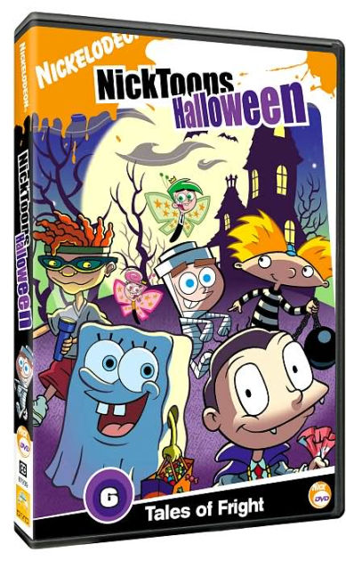 Nicktoons : nicktoons, Nicktoons, Halloween, Barnes, Noble®