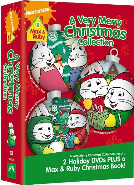 Max Amp Ruby Very Merry Christmas Collection 97368923843