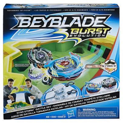beyblade star storm battle