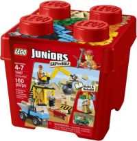 LEGO Juniors Construction 10667 by LEGO Systems, Inc