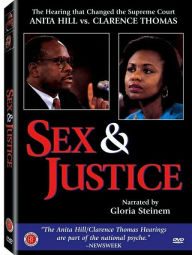 Image result for Clarence thomas vs anita hill