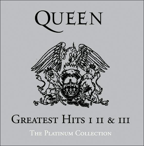Greatest Hits: I II & III: The Platinum Collection by