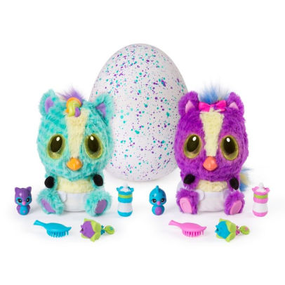 hatchimals hatchibabies ponette assorted