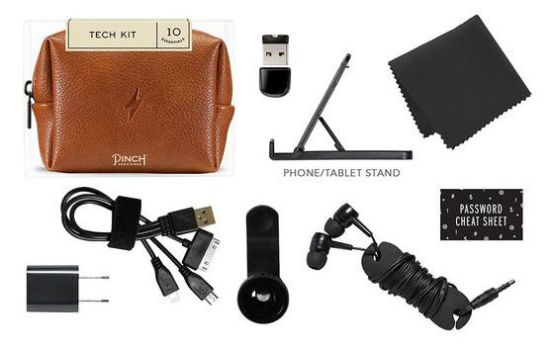Men's Tech Kit