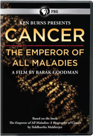 Image result for the emperor of all maladies dvd