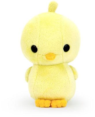 bellzi yellow chick stuffed