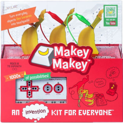Image result for Makey Makey - An Invention Kit For Everyone