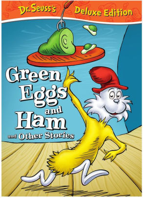 green eggs and ham # 28