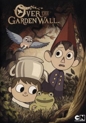 Over The Garden Wall : garden, Garden, Barnes, Noble®