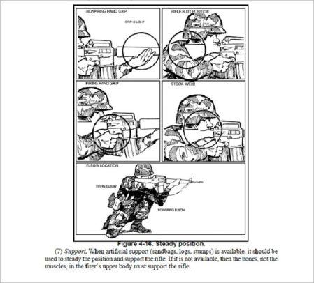 RIFLE MARKSMANSHIP, M16A1, M16A2/3, M16A4, AND M4 CARBINE