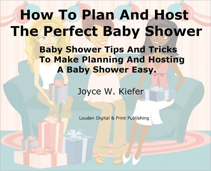 How Plan Baby Shower
