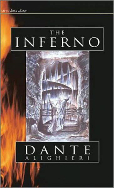 The Inferno or Dantes Inferno  Full Version by Dante