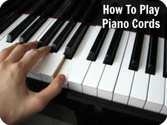 Learn How To Play Piano Cords by McMillan | NOOK Book ...