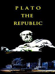 Plato's Republic By Philip Dossick  Nook Book (ebook