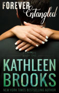 Title: Forever Entangled, Author: Kathleen Brooks