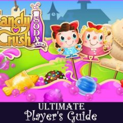 Candy Crush Sofa Milano Soda Saga The Ultimate Secret Unofficial Guide For How To Play