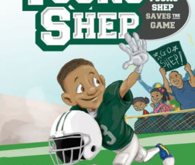 The Adventures Of Young Shep Young Shep Saves The Game
