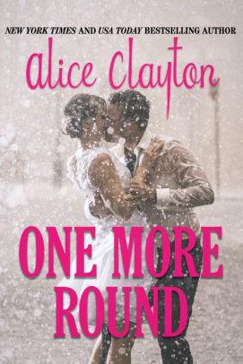 Alice More : alice, Round, Alice, Clayton, (eBook), Barnes, Noble®