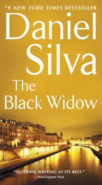 Find the complete gabriel allon book series by daniel silva. The Black Widow (Gabriel Allon Series #16) by Daniel Silva