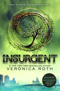 Insurgent (B&N Exclusive Edition) (Divergent Series #2)
