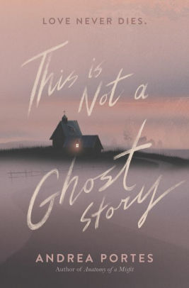 This Is Not a Ghost Story