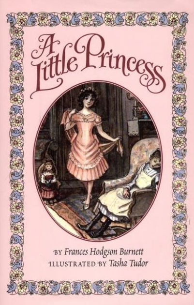 Image result for a little princess book