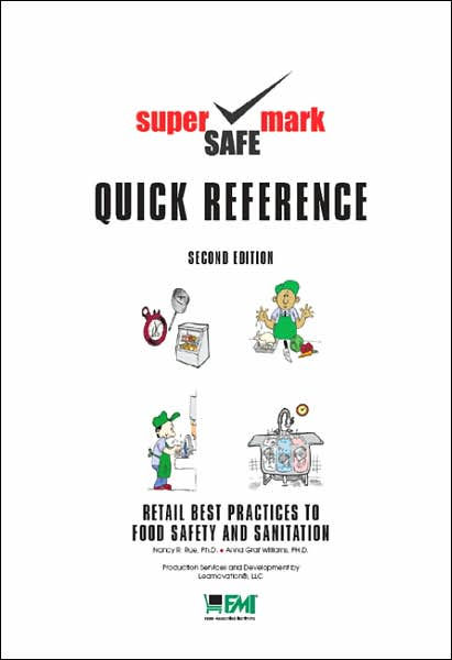 Retail Best Practices and Quick Reference Guide to Food