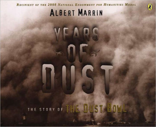 years of dust the