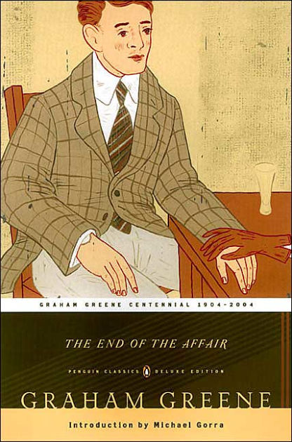 Image result for the end of the affair graham greene