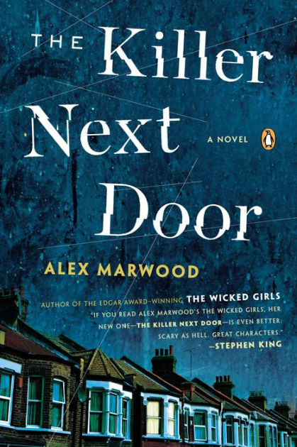 Image result for the killer next door alex marwood nook cover