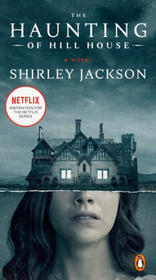 The Haunting Of Hill House Shirley Jackson : haunting, house, shirley, jackson, Haunting, House:, Novel, Shirley, Jackson,, Paperback, Barnes, Noble®
