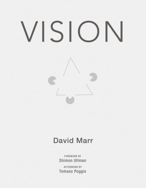 Vision: A Computational Investigation into the Human