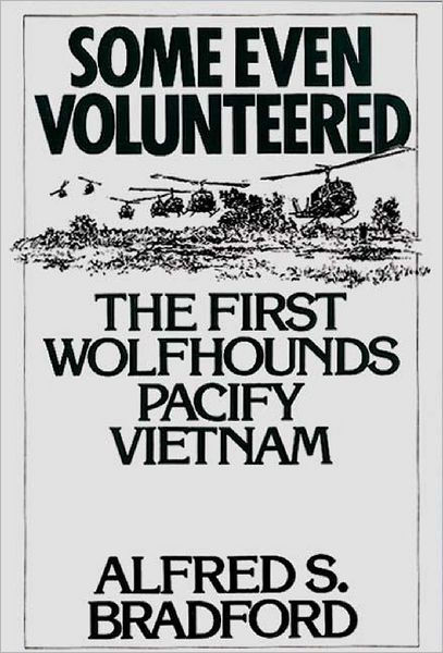 Some Even Volunteered by Alfred Bradford, Noam Chomsky