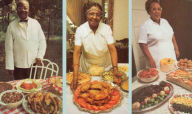 Alternative view 5 of The Jemima Code: Two Centuries of African American Cookbooks
