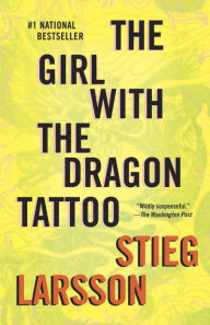 The Girl with the Dragon Tattoo (Millennium Series #1)