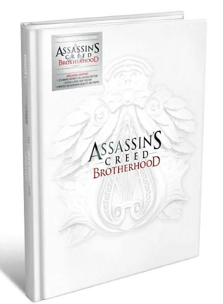 Assassin's Creed: Brotherhood Collector's Edition: The