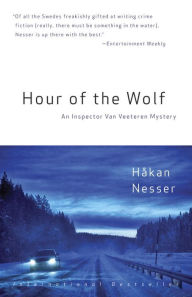 Hour of the Wolf: An Inspector Van Veeteren Mystery