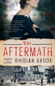Title: The Aftermath, Author: Rhidian Brook