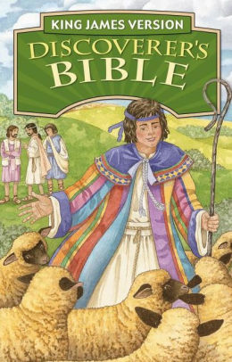 KJV Discoverer's Bible Revised Edition EBook By Zondervan NOOK