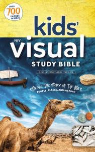 NIV Discoverer's Bible Revised Edition EBook By Zondervan NOOK
