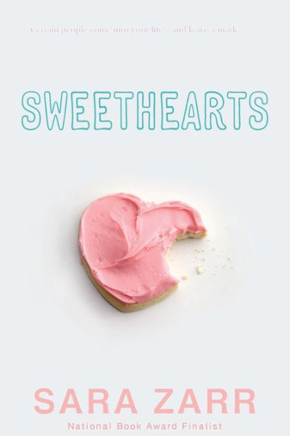 Sweethearts By Sara Zarr, Paperback  Barnes & Noble®
