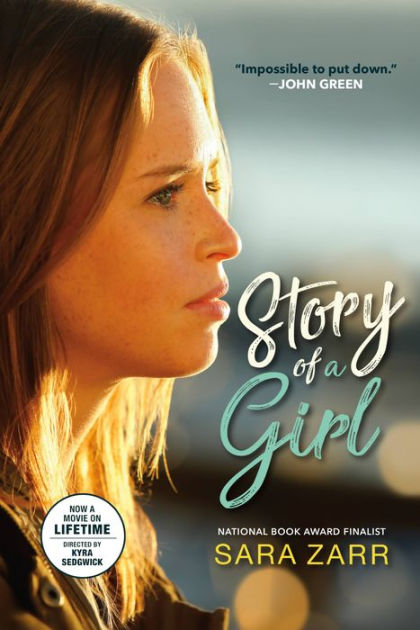 Story Of A Girl By Sara Zarr  Nook Book (ebook) Barnes