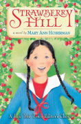 Title: Strawberry Hill, Author: Mary Ann Hoberman