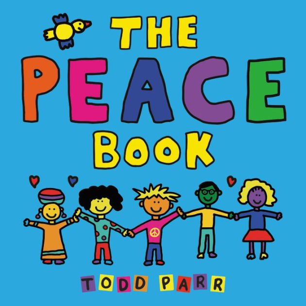 Image result for the peace book
