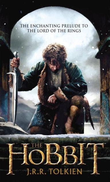 J. R. R. Tolkien Priscilla Tolkien : tolkien, priscilla, Hobbit, (Movie, Tie-In), Tolkien,, Paperback