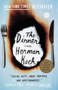 Title: The Dinner, Author: Herman Koch