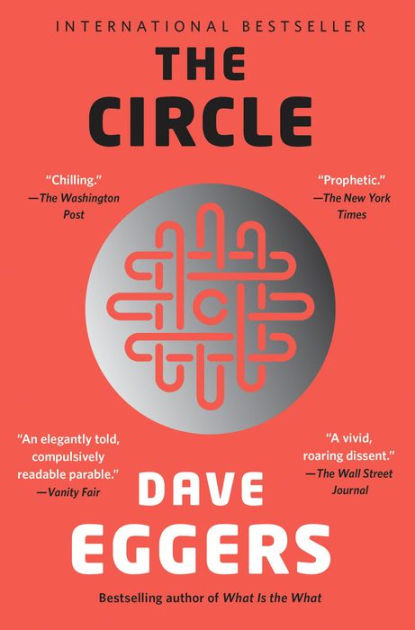 Image result for the circle dave eggers